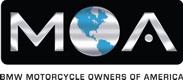 BMW MOA Logo
