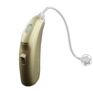 Bolero B-R Hearing Aid