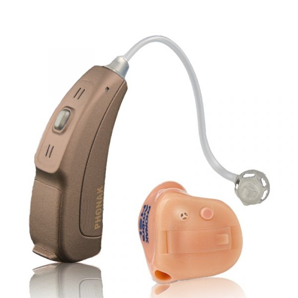 Phonak CROS Hearing Aid