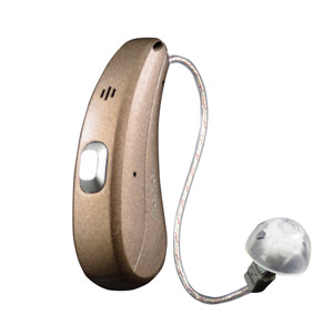 Signia Pure Charge&GO Hearing Aid
