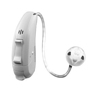 Signia Pure Primax Hearing Aid