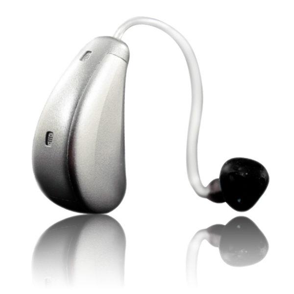 Starkey Halo iQ Hearing Aid