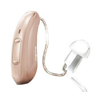 Signia Pure X Hearing Aid